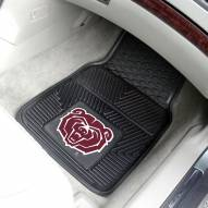 Missouri State Bears Vinyl 2-Piece Car Floor Mats