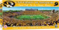 Missouri Tigers 1000 Piece Panoramic Puzzle