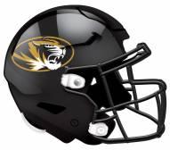 "Missouri Tigers 12"" Helmet Sign"