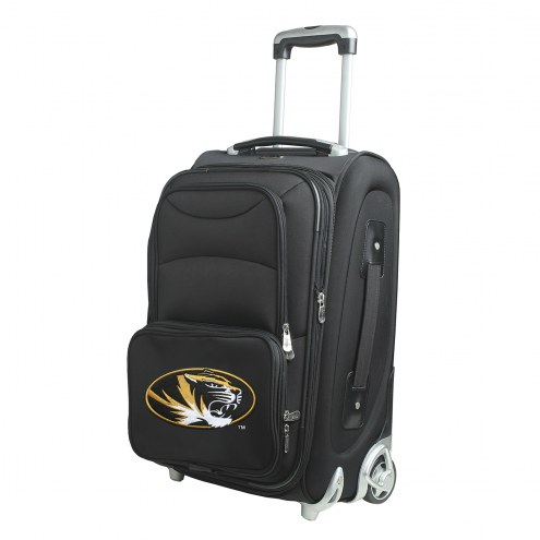 "Missouri Tigers 21"" Carry-On Luggage"