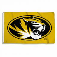 Missouri Tigers 3' x 5' Logo Flag