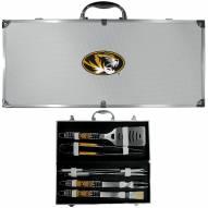 Missouri Tigers 8 Piece Tailgater BBQ Set