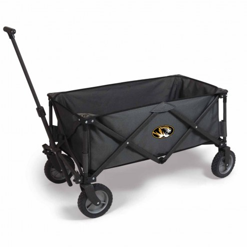 Missouri Tigers Adventure Wagon