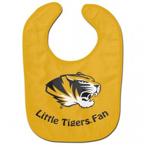 Missouri Tigers All Pro Little Fan Baby Bib