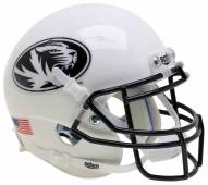 Missouri Tigers Alternate 10 Schutt Mini Football Helmet