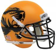 Missouri Tigers Alternate 13 Schutt Mini Football Helmet