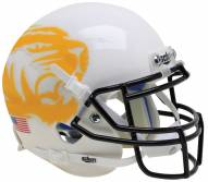 Missouri Tigers Alternate 14 Schutt Mini Football Helmet