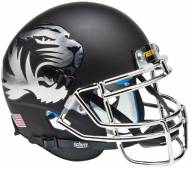 Missouri Tigers Alternate 2 Schutt XP Collectible Full Size Football Helmet