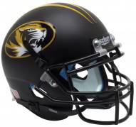Missouri Tigers Alternate 3 Schutt XP Collectible Full Size Football Helmet