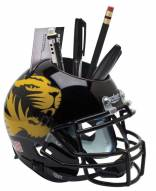 Missouri Tigers Alternate 4 Schutt Football Helmet Desk Caddy