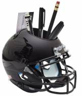 Missouri Tigers Alternate 5 Schutt Football Helmet Desk Caddy