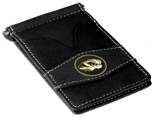 Missouri Tigers Black Player's Wallet