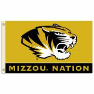 Missouri Tigers NCAA Premium 3' x 5' Flag