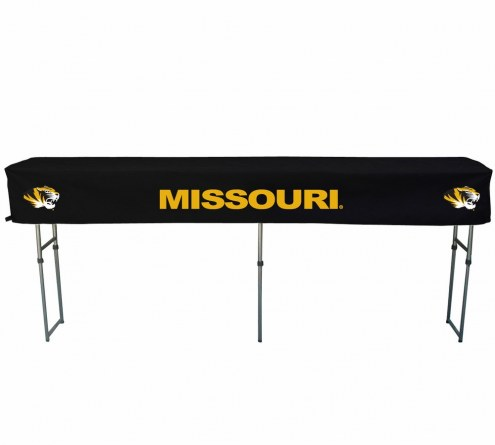 Missouri Tigers Buffet Table & Cover