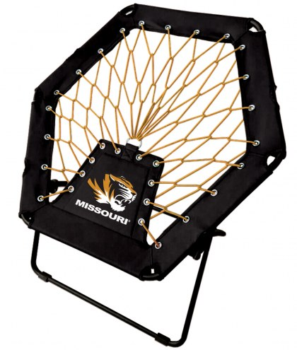 Missouri Tigers Bungee Chair