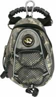 Missouri Tigers Camo Mini Day Pack