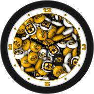 Missouri Tigers Candy Wall Clock