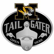Missouri Tigers Class III Tailgater Hitch Cover