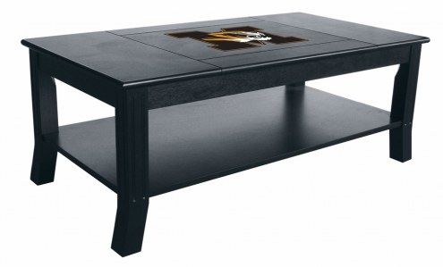 Missouri Tigers Coffee Table
