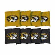 Missouri Tigers Cornhole Bag Set