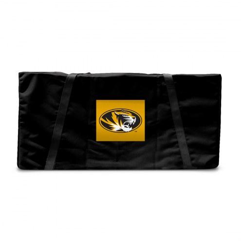 Missouri Tigers Cornhole Carrying Case