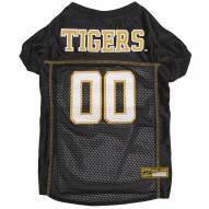 Missouri Tigers Dog Football Jersey