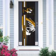 Missouri Tigers Door Banner