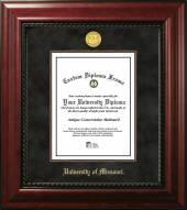 Missouri Tigers Executive Diploma Frame