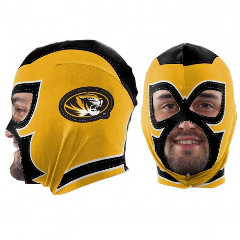 Missouri Tigers Fan Mask