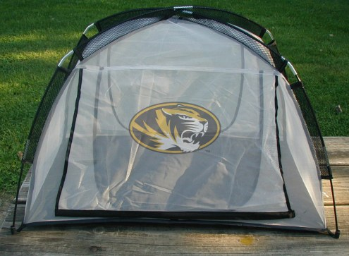 Missouri Tigers Food Tent
