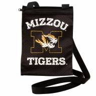 Missouri Tigers Game Day Pouch