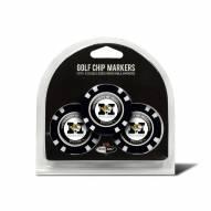 Missouri Tigers Golf Chip Ball Markers