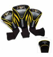 Missouri Tigers Golf Headcovers - 3 Pack