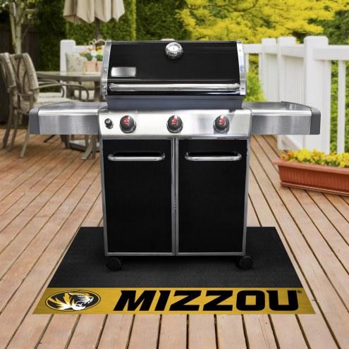 Missouri Tigers Grill Mat