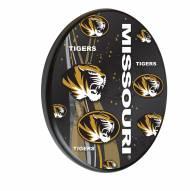 Missouri Tigers Digitally Printed Wood Sign