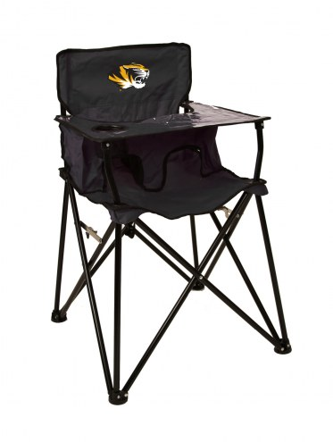Missouri Tigers High Chair