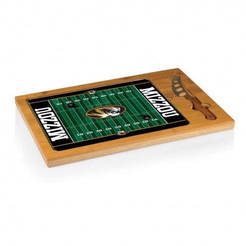 Missouri Tigers Icon Cutting Board