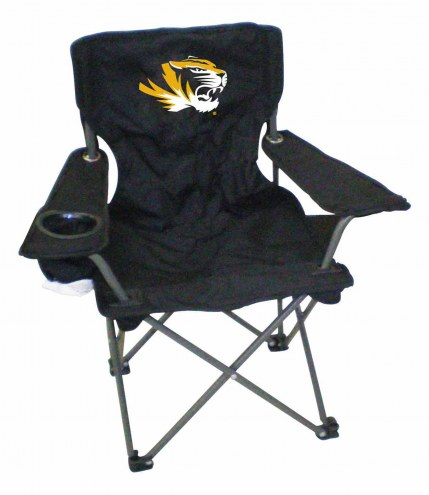 Missouri Tigers Kids Tailgating Chair