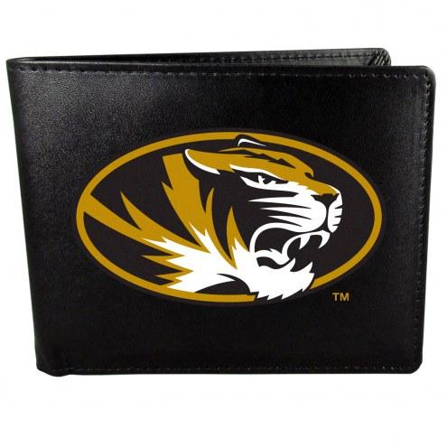 Missouri Tigers Large Logo Bi-fold Wallet