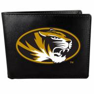 Missouri Tigers Large Logo Bi-fold Wallet