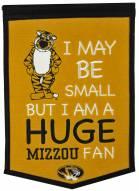 Missouri Tigers Lil Fan Traditions Banner