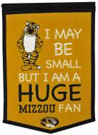 Missouri Tigers Lil Fan Traditions Banner