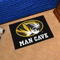 Missouri Tigers Man Cave Starter Mat