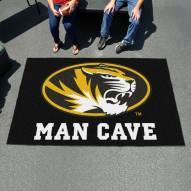 Missouri Tigers Man Cave Ulti-Mat Rug