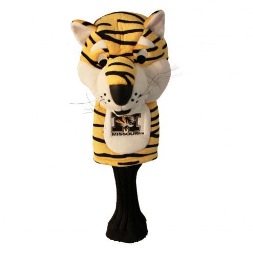 Missouri Tigers Mascot Golf Headcover