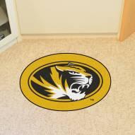 Missouri Tigers Mascot Mat