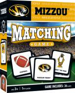 Missouri Tigers Matching Game