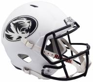 Missouri Tigers Riddell Speed Collectible Football Helmet