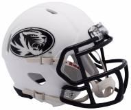 Missouri Tigers Riddell Speed Mini Collectible Football Helmet