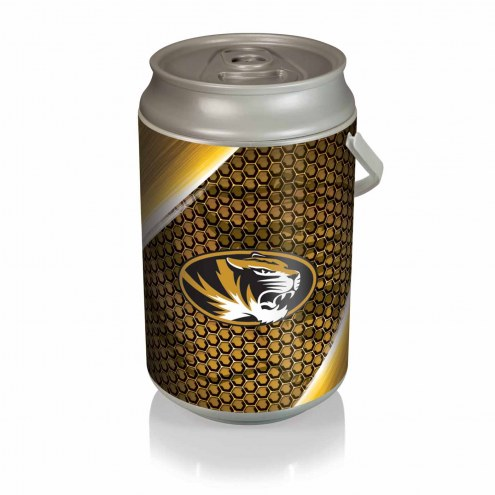 Missouri Tigers Mega Can Cooler